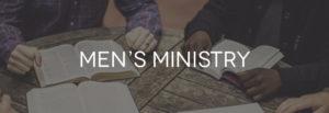 Men's Ministry Image 3