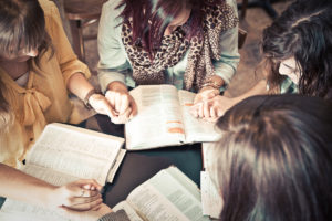 Women's Ministry Background